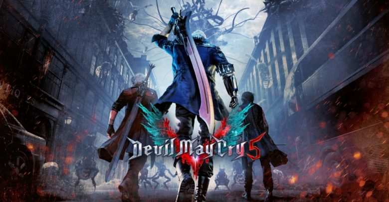 Photo of Here Is What We Want From Devil May Cry 5 Next Year