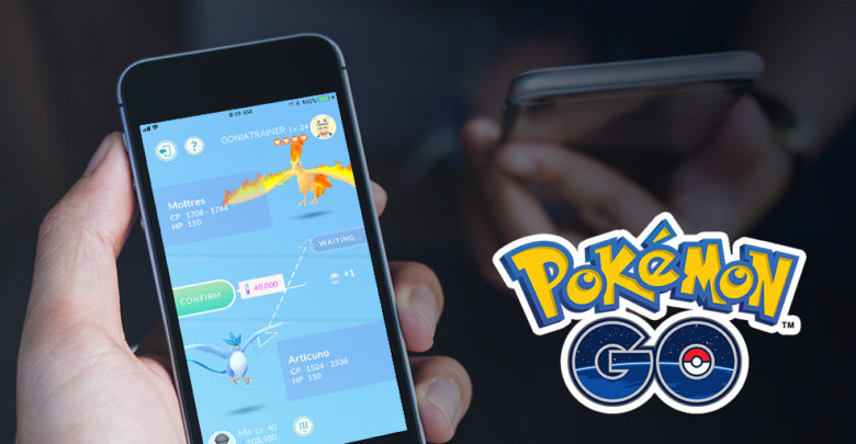 Photo of New Pokemon GO Friends feature allows players to trade Pokemon and gift items