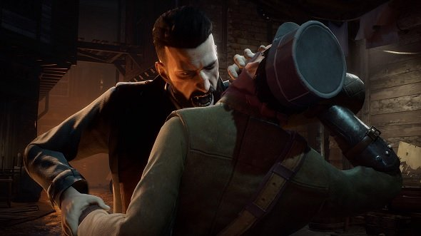 Photo of Vampyr PC Benchmarks At 1080p, 1440p And 4K
