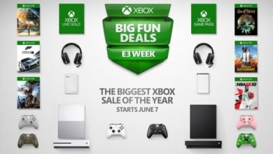 Photo of Biggest Xbox Sale Of The Year Starts June 7th, Discounts On Xbox One X, Games, Game Pass Etc