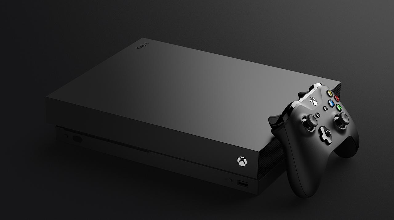 Next Generation Xbox