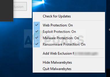 Malwarebytes virus removal tool
