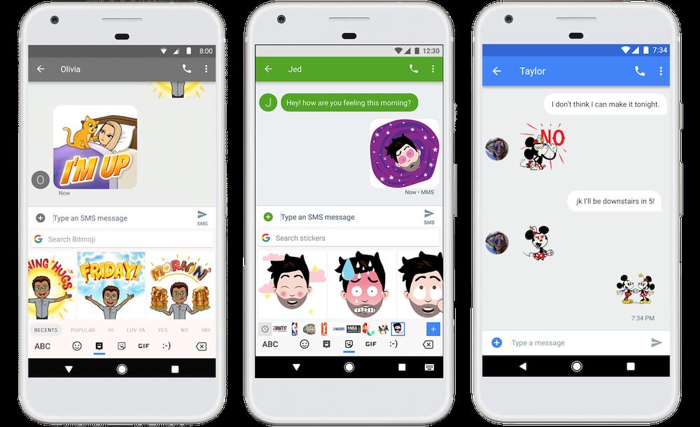 Google brings back the blob for World Emoji Day