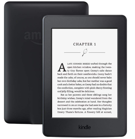 Ebook To Kindle Via Usb
