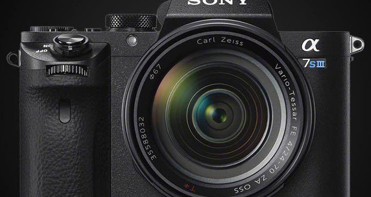Photo of Sony Alpha A7S III Rumored to have a Sensor Superior to a9/fs shooting at 4KHDR/60P