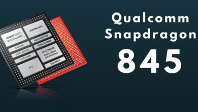 Photo of Qualcomm's Snapdragon 845 uses SenseTime AI to support Multiple Faces