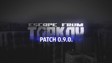 Photo of Escape From Tarkov patch 0.9 adds the first boss, The Dealbreaker