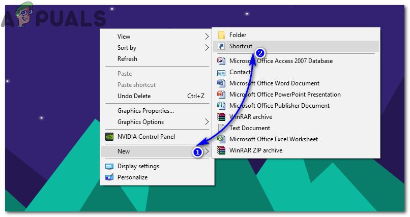 Sticky Notes shortcut Windows 10