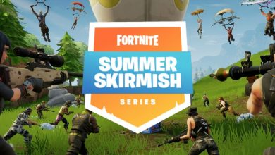 Photo of Epic responds to Fortnite Summer Skirmish cheating allegations
