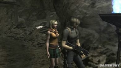 Photo of Fans Release New HD Patch to Improve Graphics of Resident Evil 4 for PC