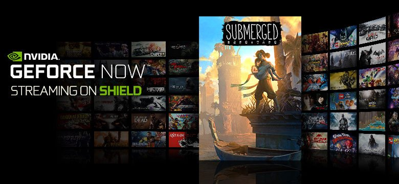 Photo of Nvidia Shield Update Streams Hundreds of High-End PC Games to Small Box