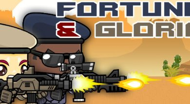 Photo of Action platformer Fortune & Gloria demo now available