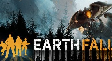 Photo of Post-apocalyptic co-op first person shooter Earthfall out now