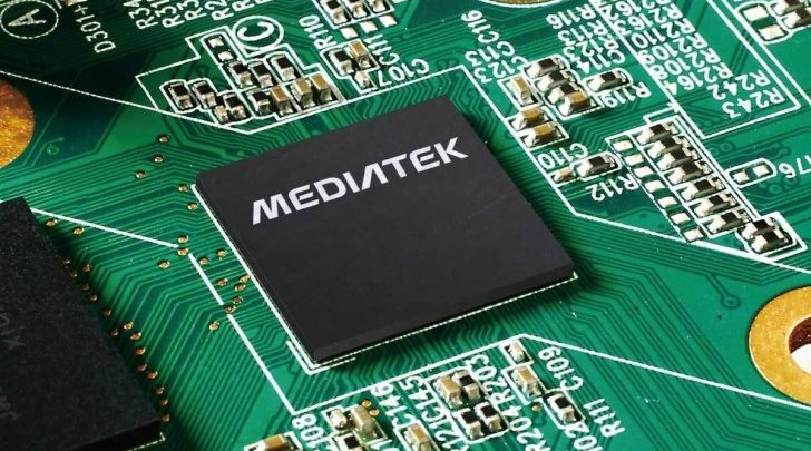 Photo of MediaTek hopes to cash the deal with Helio M70 as Apple Looks Towards other Modem Suppliers for iPhone