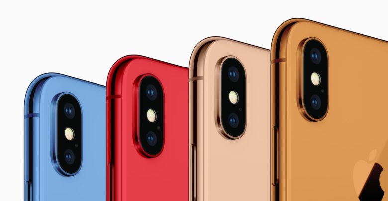 Photo of Analyst Predicts New Sizes, Colors, and Pricing for iPhones This Fall