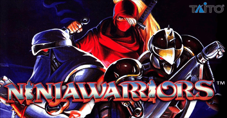Photo of Ninja Warriors May Come to the Nintendo Switch Courtesy of Original Software Publisher