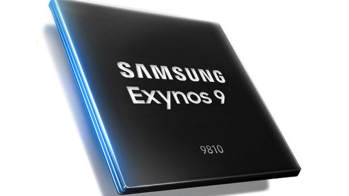Photo of Galaxy S10's Exynos 9820 Processor Said To Use ARM's DynamIQ Architecture
