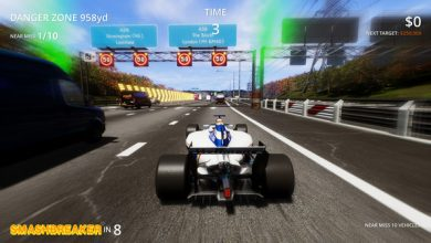 Photo of Racing and crashing game Danger Zone 2 has launched