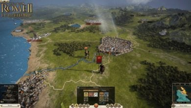 Photo of Total War: ROME 2 Rise of the Republic Campaign DLC launches August 9th