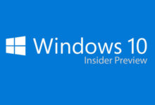 Photo of Windows 10 Next Major Cumulative Update Codenamed 21H1 or 'Fe' Features Leak?