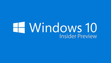 Photo of Microsoft Releases the Windows 10 SDK Preview Build 17704