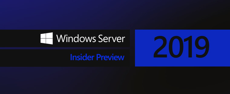 Photo of First Preview of Microsoft Hyper-V Server Included in Windows Server 2019 Insider Preview Build 17709