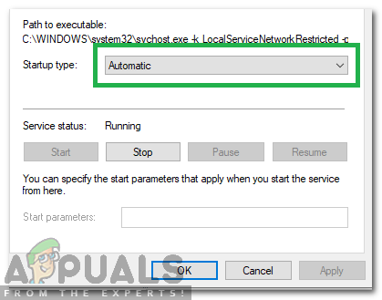 Ethernet doesn't have a valid IP configuration [Solved] - Appuals com