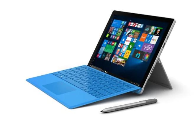 Surface Pro 4 Kamera funktioniert nicht