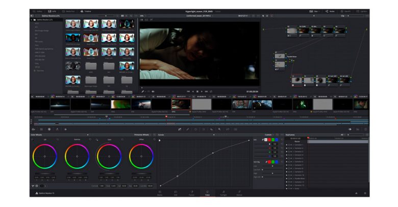 Photo of DaVinci Resolve 15 Released for RedHat Enterprise and CentOS Systems