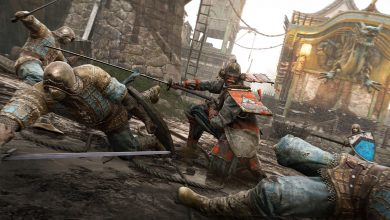 Photo of For Honor Season 7 Brings Changes to Valkyrie and Warden