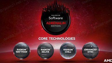 AMD Radeon Adrinalin 18.8.2