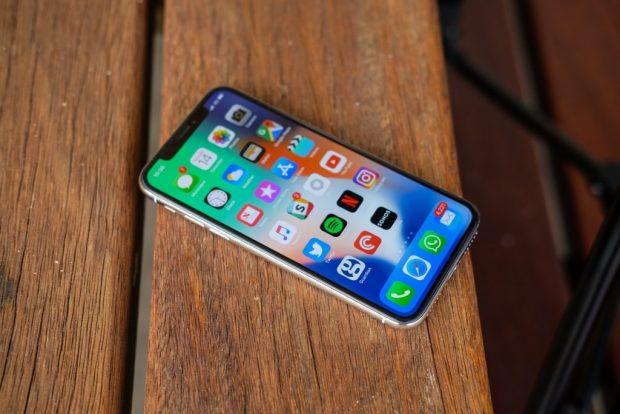 Apple iPhones | iPhone X