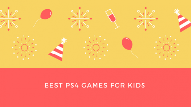 Photo of 13 Best PS4 Games for Kids