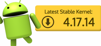 Photo of How to Update your Android Kernel to Latest Linux Stable