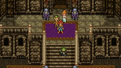 Photo of Chrono Trigger for PC Receives one Final Update That Adds Extras, Key Bindings, and More