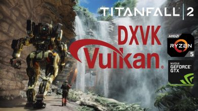 Photo of DXVK Proposal for Vulkan-Based D3D9 to D3D11 Conversion Possibly Underway
