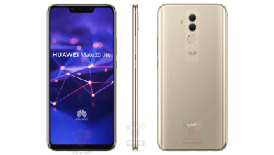 Photo of Huawei Mate 20 Lite To Come With A 2K Display 6GBs Of Ram And Kirin 710 According to Leaks