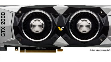 Photo of NVIDIA May Feature Double Fans On Their Upcoming Founders Edition GTX 20/11 Series