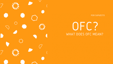 Photo of What Does OFC Mean and When is it Used?