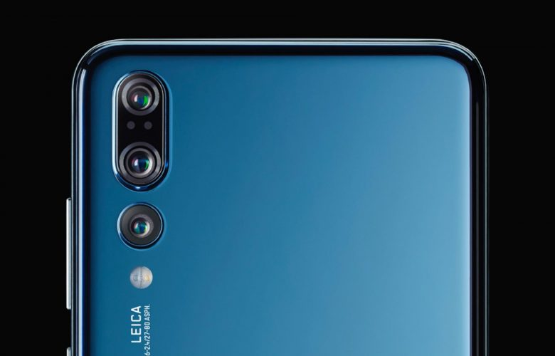 Huawei second biggest phone manufacturer Q2
