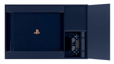 Photo of Sony Celebrate Sales of 500 Million Units WorldWide with A 2TB PS4 Special Edition