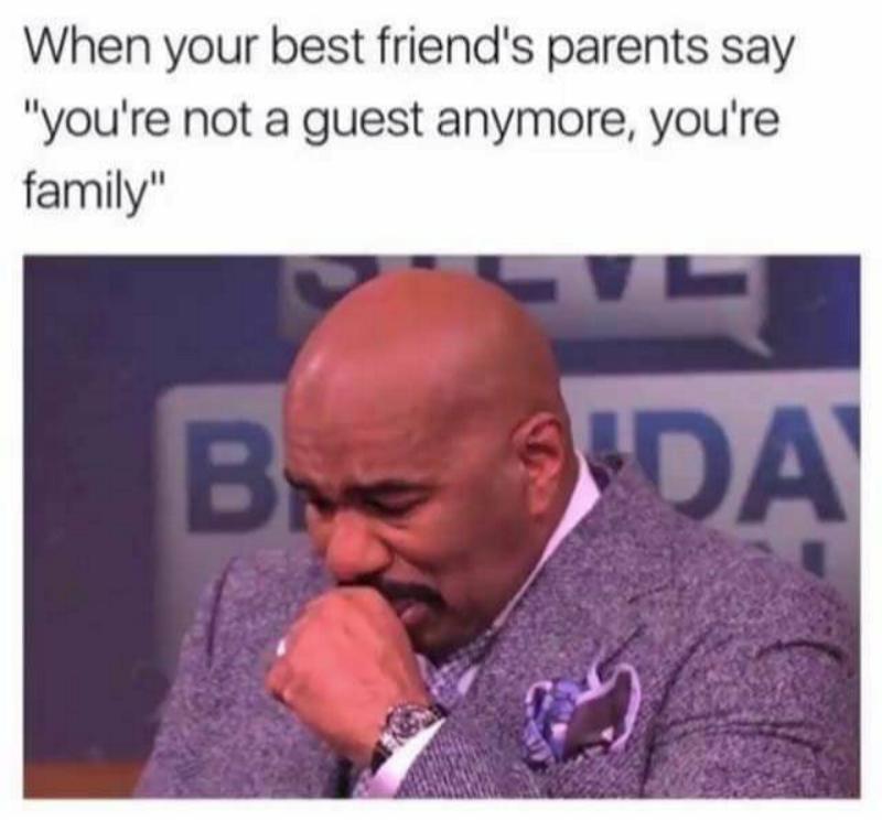 Best friend your meme when Friendship Memes