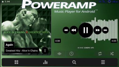 Photo of Poweramp V3 Beta-729 Finally Released, May Reclaim Best Android Audio Player Throne