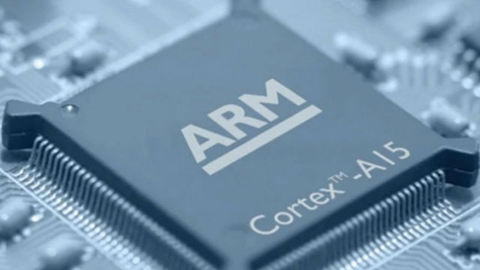 Microsoft develops its own ARM-based servers