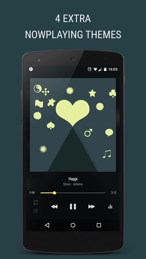 Top 5 Best Music Player Apps For Android in 2019 - Appuals com