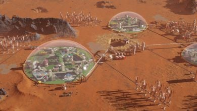 Photo of Surviving Mars is Getting Two Free Content Updates. Sandbox Mode, Harder Difficulty, and More