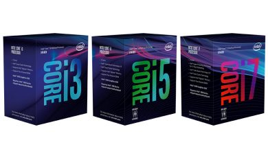 Photo of New Intel Coffee Lake H310 Chipset Will Support Windows 7 Due To Popular Demand