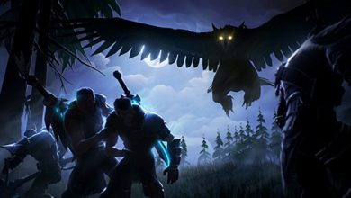 Photo of Dauntless Releases a new Behemoth, and a new Faction in The Coming Storm
