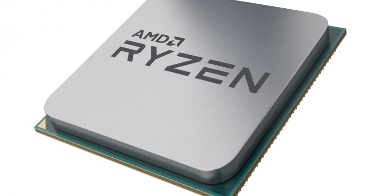 AMD 7nm chips
