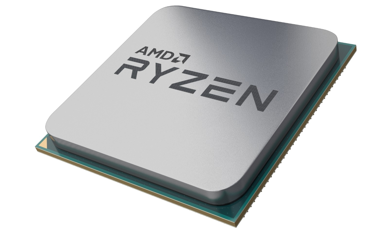AMD 7nm chips